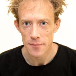 Mathias Z. Bühler