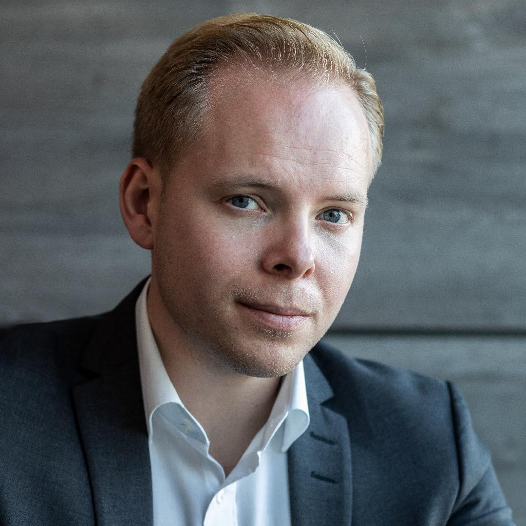 Nicolas Gallenkamp's profile picture