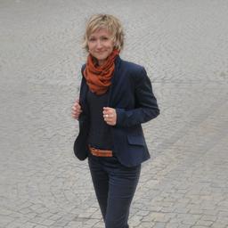Nicole Hentschel