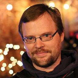 Andreas Dziemba's profile picture