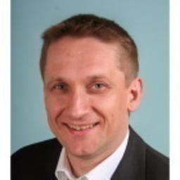 Arne Brüning - ORACLE Deutschland B.V. & Co. KG - Hamburg