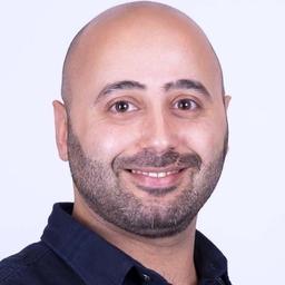 Ahmad Alhalabi's profile picture