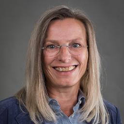 Pia Ulrich