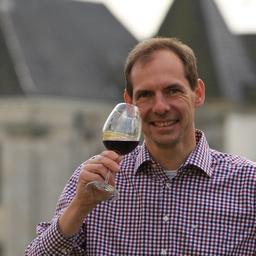 Werner Brockmann - Weinvertikale - Neumünster