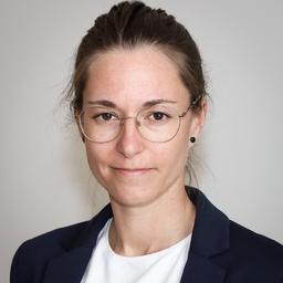 Susanne Gärber - all-connect Data Communications GmbH - München