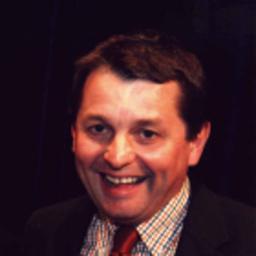 Rudolf Fellner