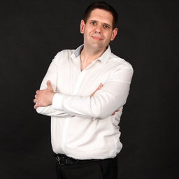 Dipl.-Ing. Julien Antoine's profile picture