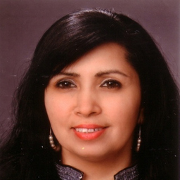 Samina Asghar's profile picture