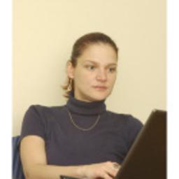 Zsuzsanna Bertók - Vision Communications - Budapest