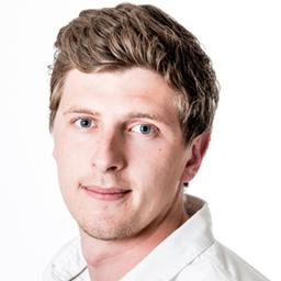 Maximilian Brändli's profile picture