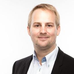 Mag. Stefan-Alexander Scholz - bdecent gmbh - Ludwigsburg