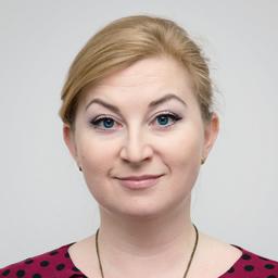 Alena Busko's profile picture