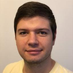 Anton Dudko's profile picture