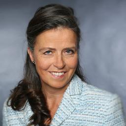 Dr. Carina Renold-Fuchs's profile picture