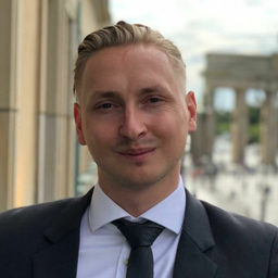Leonhard Roschlau - Management Events Oy