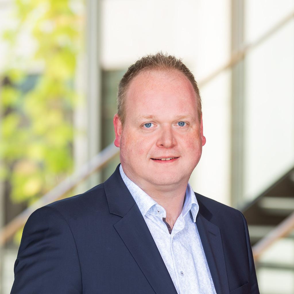Thomas Wesel Produktmanagement Lebens Krankenversicherung