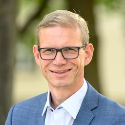 Stefan Heinzel - Coface Finanz GmbH - Mainz