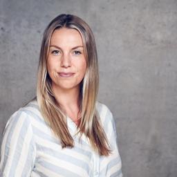 Alexandra Beecker's profile picture