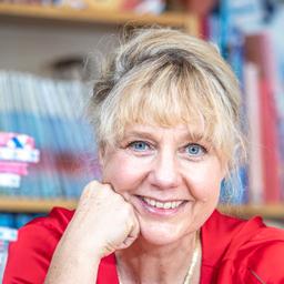 Annette Langen - Freiberuflicher Autor & interaktive Lesungen - nahe Köln