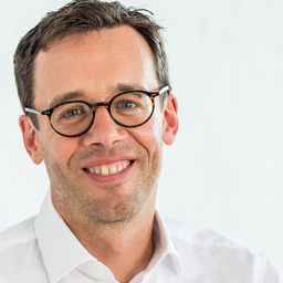 Udo Geier - Haufe Akademie - Neu-Isenburg