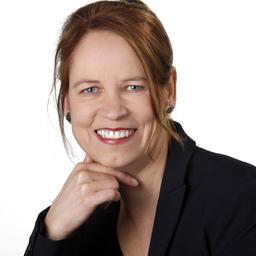 Prof. Dr. Anja K. Haftmann