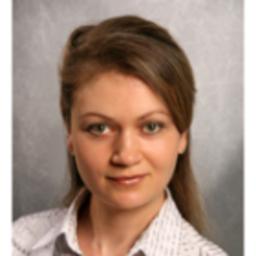 Natalja Mueller - Müller Wirtschafts Und IT Beratungen - Böblingen