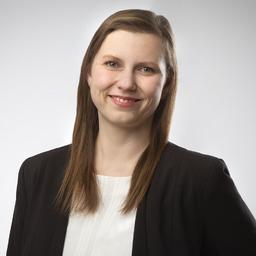 Sarah Puch - infologistix GmbH - Deutschland