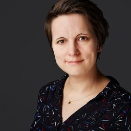 Christine Magosch