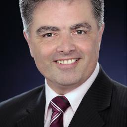 Andreas Ganster