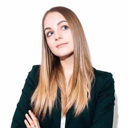 Maresa Janna Burkhardt - Joseph-DuMont-Berufskolleg - Köln