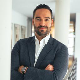 Philipp Grévy - GARSTEN YOUNG Communication - Frankfurt am Main