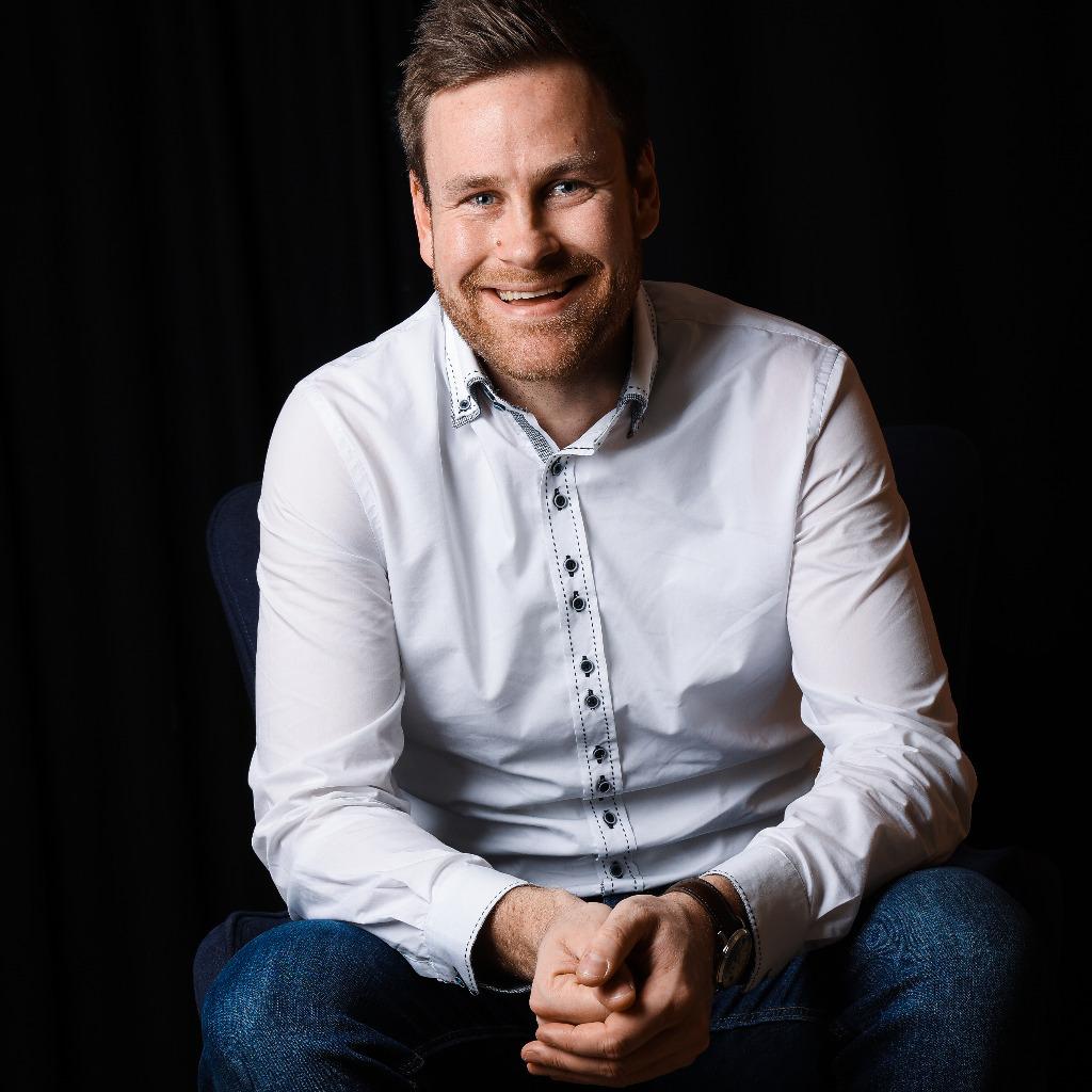 Stefan Brinkmann's profile picture