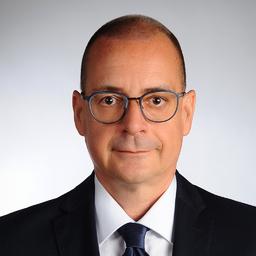 Dipl.-Ing. Bernd Liebmann's profile picture