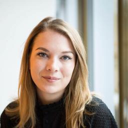 Alina Quast - WELT Video & TV - Berlin