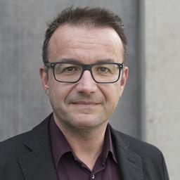 Daniel Nydegger - Foursight Digital AG - Zürich
