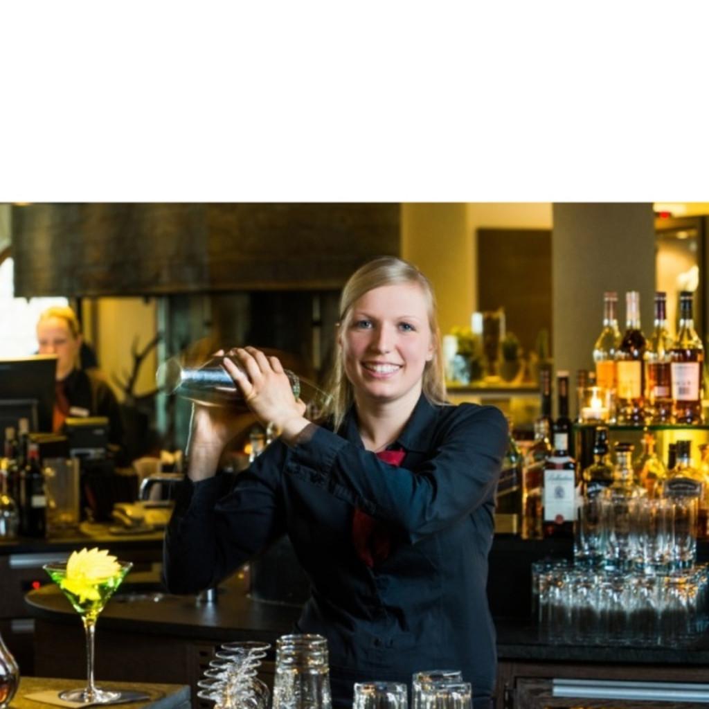 Wunderbar Barkeeper In Meinem Lebenslauf Galerie - Beispiel Business ...