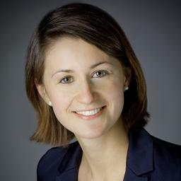Sarah Gervelmeyer's profile picture