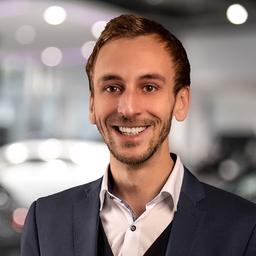 Moritz Bergmann's profile picture