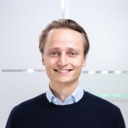 Felix Götz von Olenhusen's profile picture