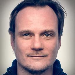Kristof Zerbe - Allgeier Experts - Wiesbaden
