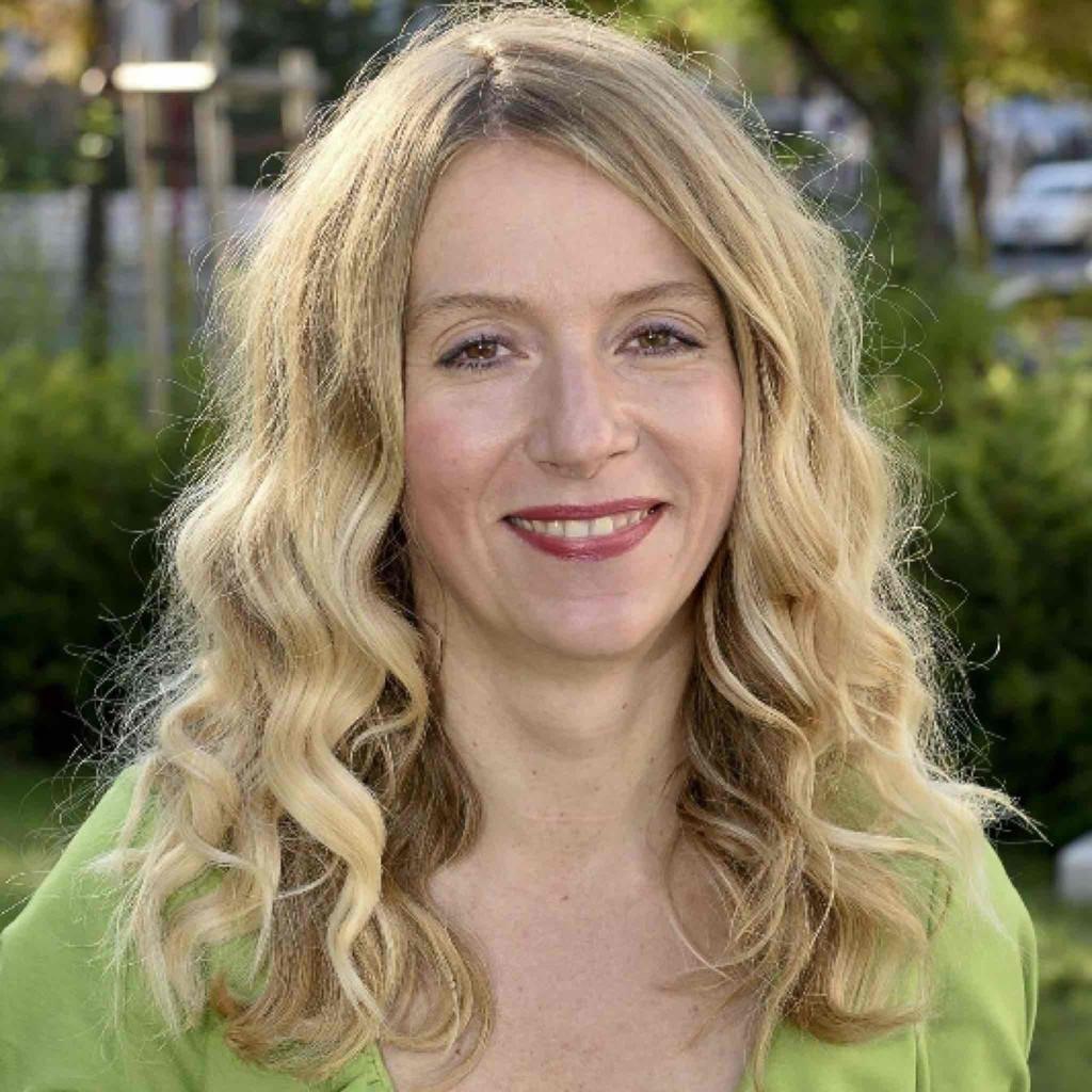 Anja Wieland