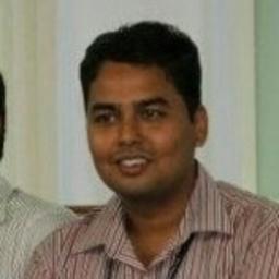 Prateek Kumar Pandey - MindTree Ltd. - Chennai