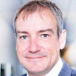Markus Brüffer's profile picture