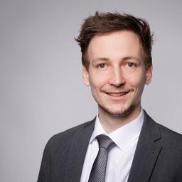 Marvin Klejdzinski - EnergieAgentur.NRW