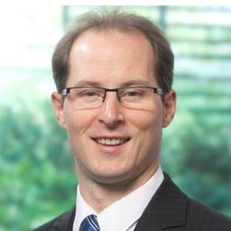 Markus Schaufler - Clearstream Banking AG, Deutsche Börse Group - Eschborn