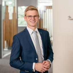 Lucas Ackermann's profile picture