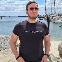 Patrick Lisser - Computer-Retter - PC-Spezialist / IT-Dienstleister - Hude