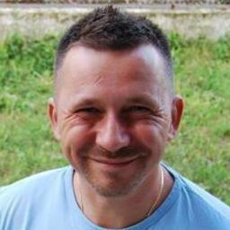 Sebastian Pietrzyk's profile picture