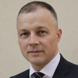 Dr. Udo Erdmann's profile picture