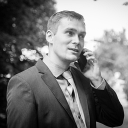 Benedikt Machens's profile picture